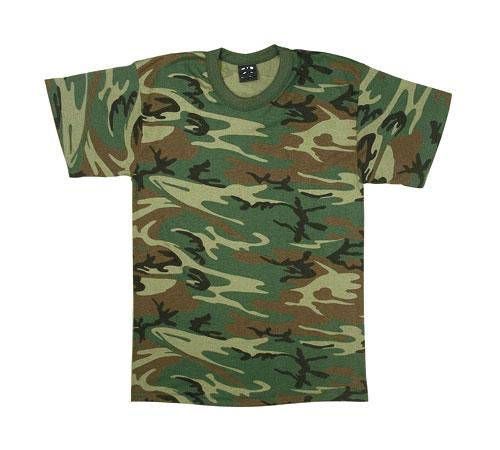 Где можно купить футболки в Норильске